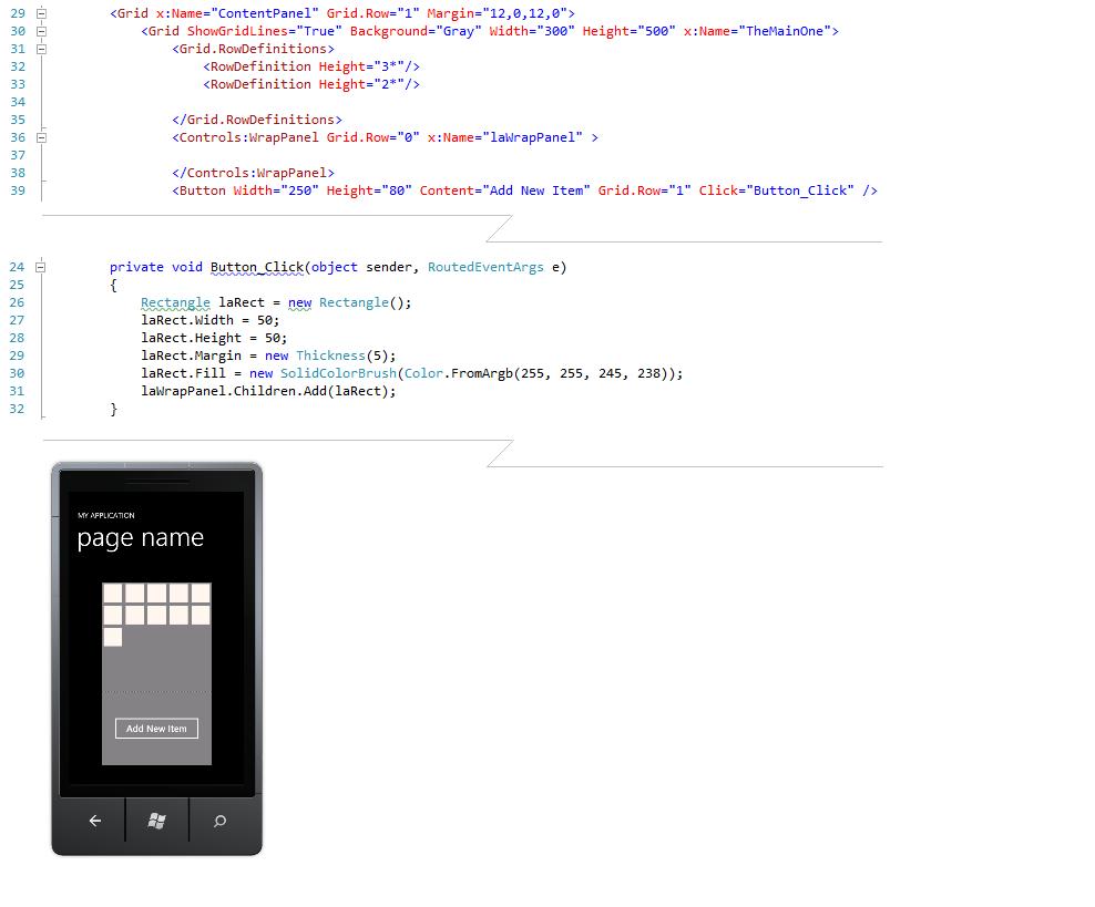 Lacode com - Android, Windows Phone 7, Silverlight Development